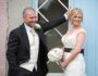 Wedding of Bronagh & Stephen in The Dunadry