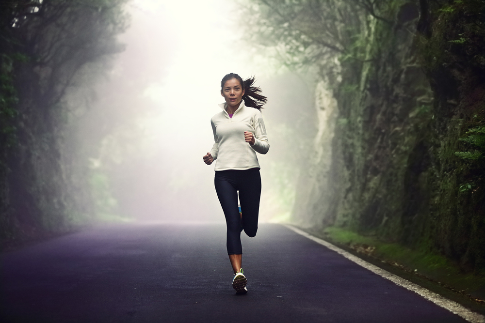 Getting in shape for your wedding day