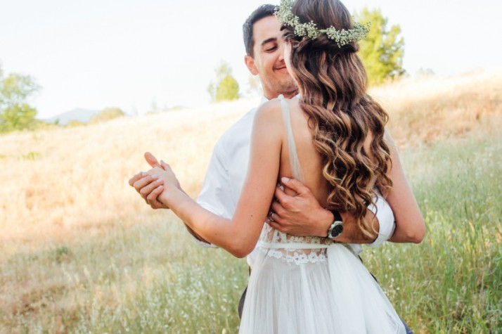 10 Sure-Fire Ways to Grow Your Hair for Your Wedding