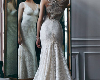 BHLDN Spring 2016 Collection Featuring Exclusive Marchesa Wedding Dresses