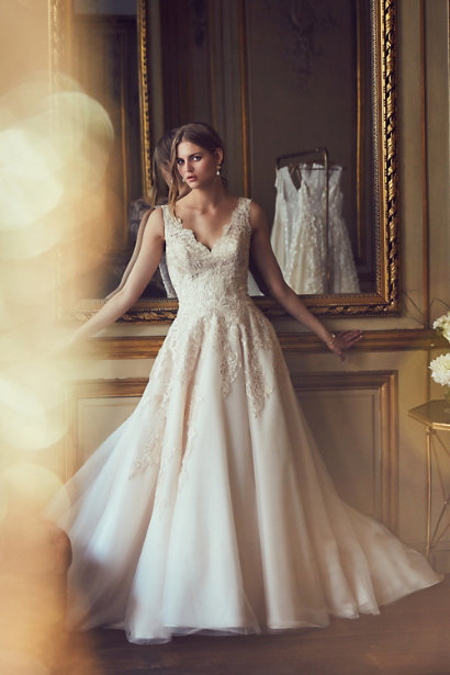 Wedding Dresses, Wedding dresses collection, dresses, voltaire weddings (17)