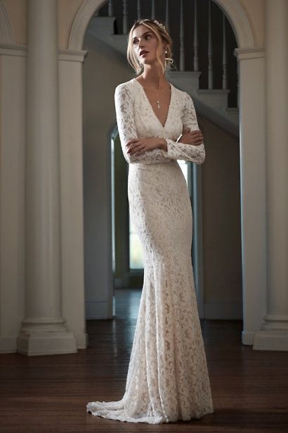 Wedding Dresses, Wedding dresses collection, dresses, voltaire weddings (21)